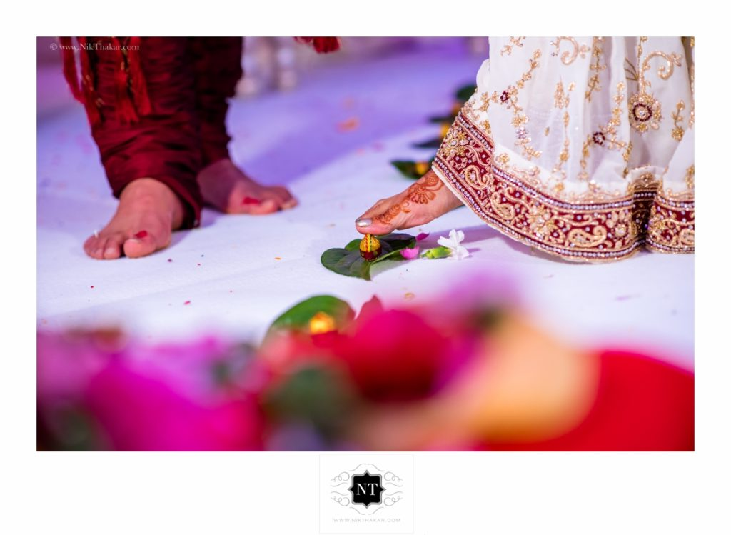 wedding ceremony details photography