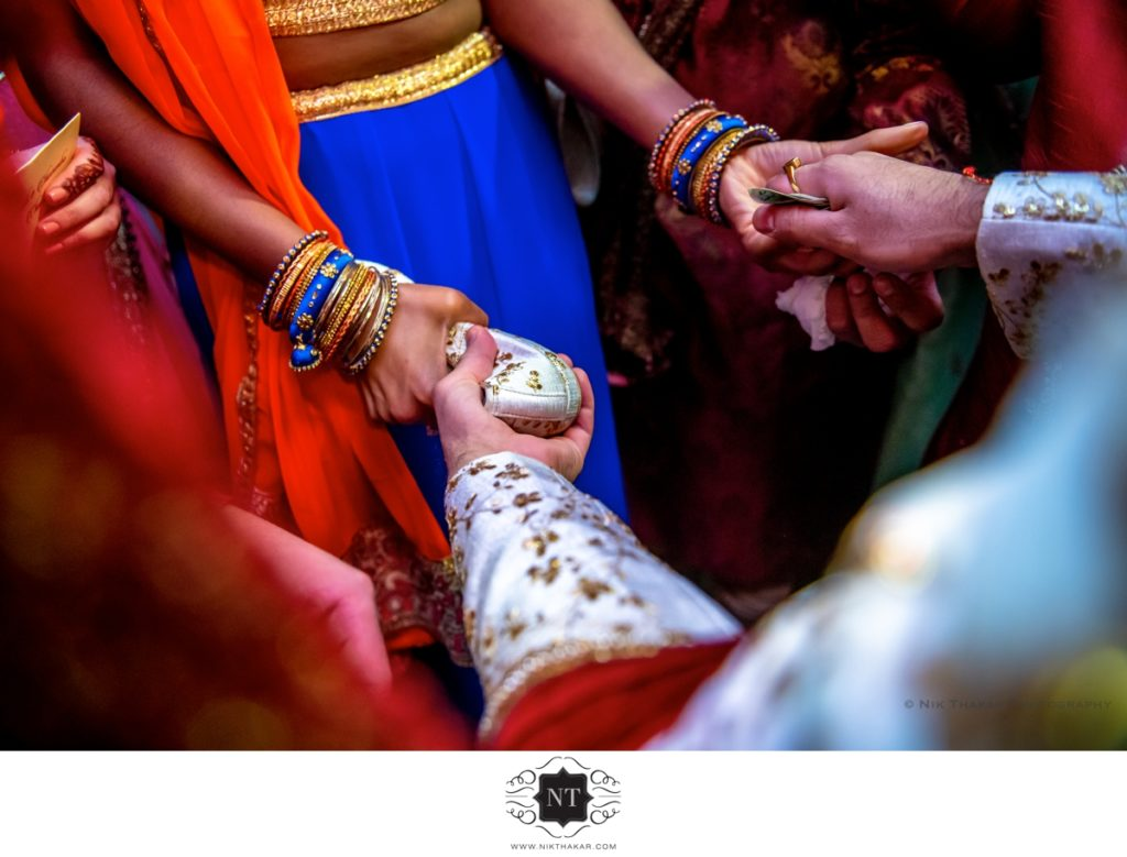 The Hive Indian Gujarati wedding